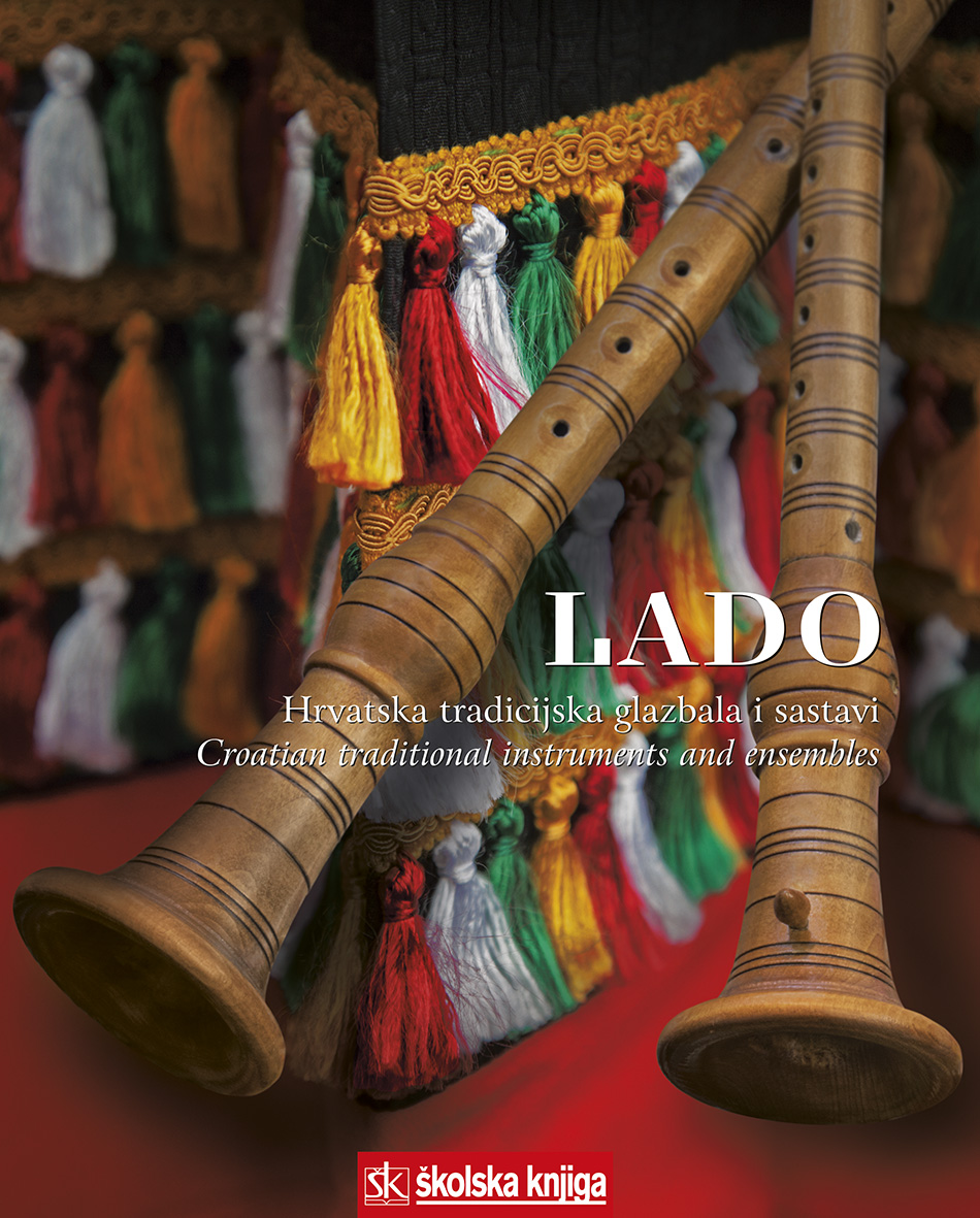 LADO - Croatian Traditional Instruments and Ensembles